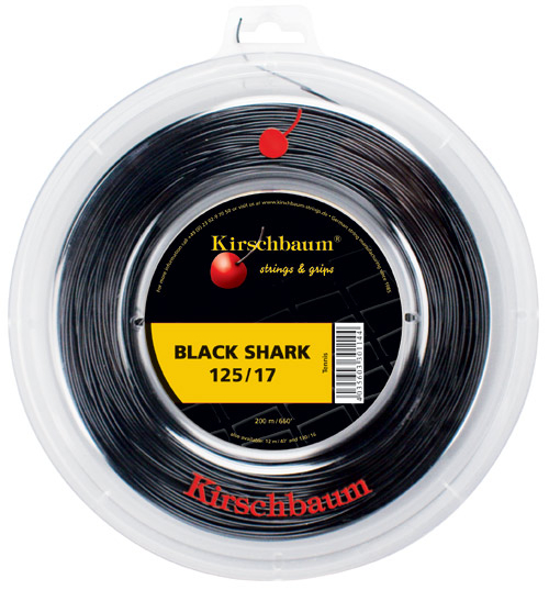 Black-Shark-Reel