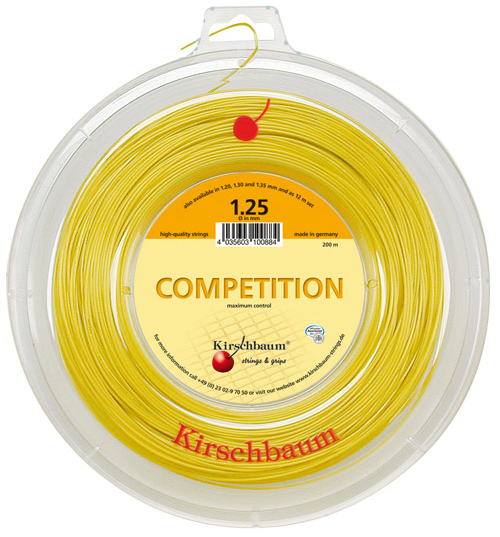 Competition-Reel