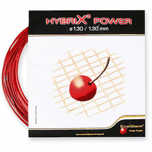 Hybrix-power
