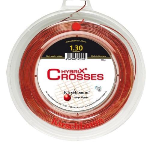 Kirschbaum_Hybrix_Crosses