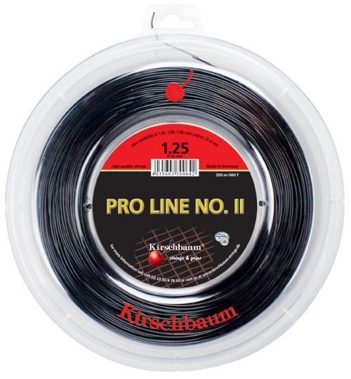 Pro-Line-II-Black-Reel