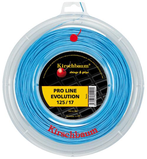 Proline-Evolution-Reel