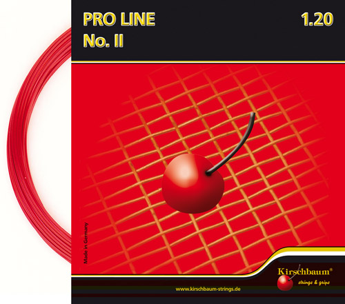 Proline-II-Red-Set