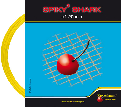 Spiky-Shark-Honey-Set